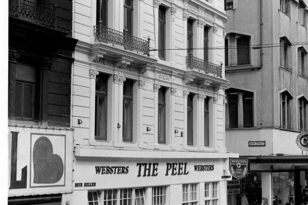 The Peel, Boar Lane