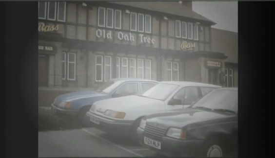 The Oak Tree, Bramley