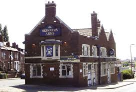 Skinners Arms, Sheepscar